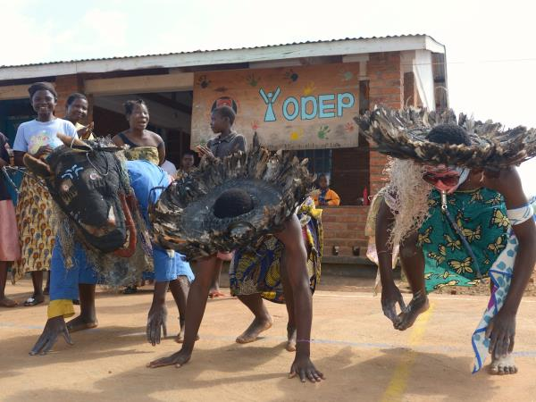 Malawi cultural tour  Helping Dreamers Do