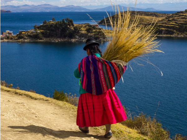 Bolivia photography and adventure holiday