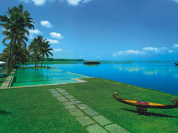 Tamil Nadu and Kerala Tour, India