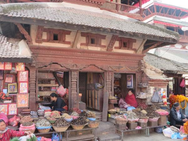 Nepal small group holiday