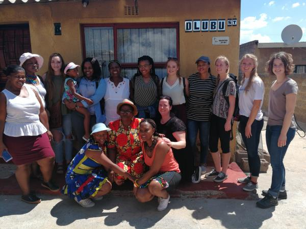 Soweto township day tours, South Africa  Helping Dreamers Do