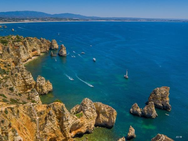 Algarve cycling holiday in Portugal