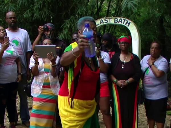 Ghana history and culture tour