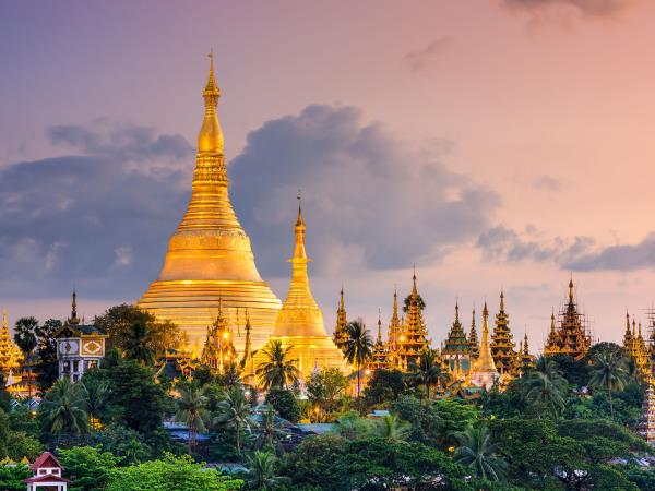 Myanmar 15 day cultural tour