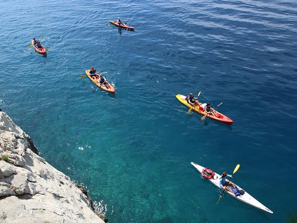 Croatia multi sport activity holiday