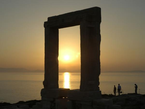 Greece sailing holiday in Dodecanese