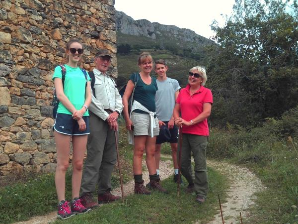 Learn Spanish & family activity holiday in Spain