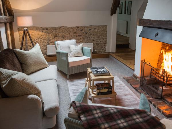 Seven Sisters bed and breakfast, South Downs