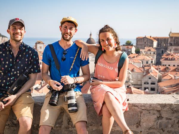 Croatia Coastal cruising holiday
