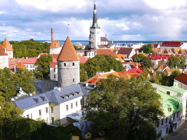 Poland and the Baltics small group holiday