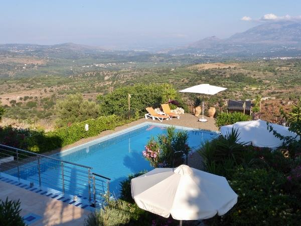 Crete tailor made holiday