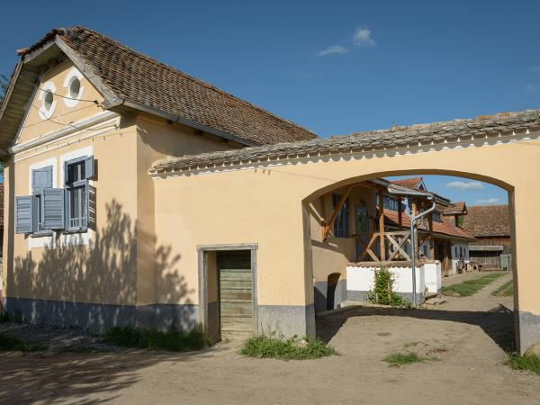 Transylvania farm and guesthouse
