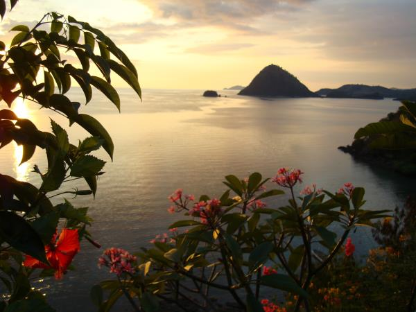 Flores and Komodo tour in Indonesia