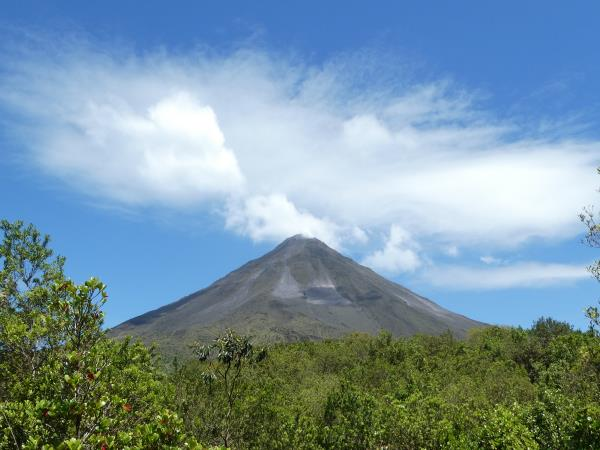 Highlights of Costa Rica tailor made tour