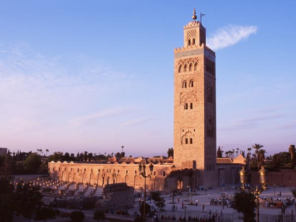 Morocco trekking holiday with Marrakech and coast