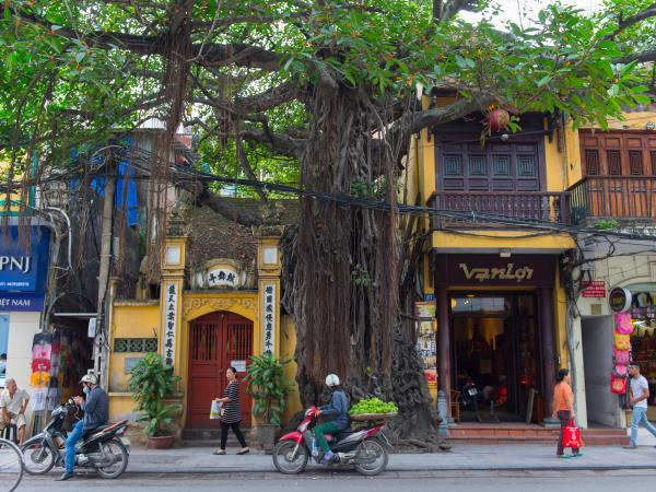 Vietnam off the beaten track holiday