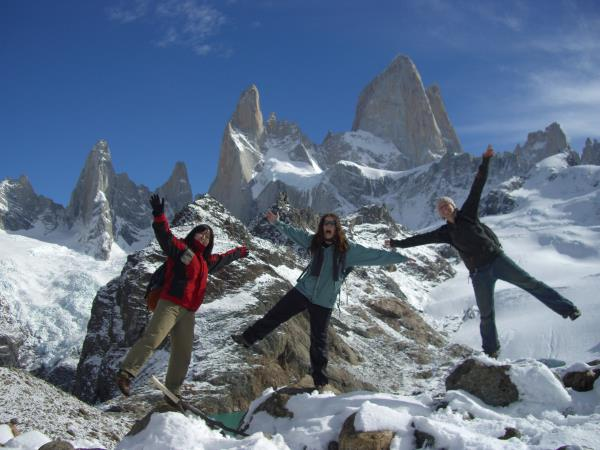 Santiago to Buenos Aires overland tour, 31 days