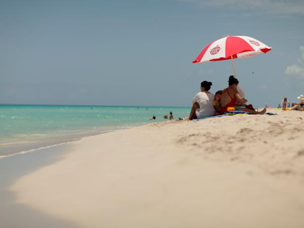 Cuba tour, Christmas & New Year holiday