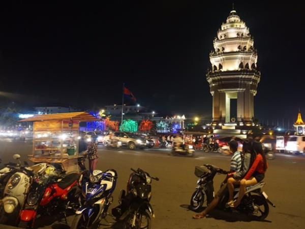 Vietnam and Cambodia tailor made tours