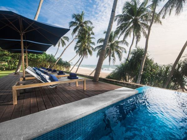 Sri Lanka luxury beach holiday