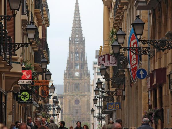 Northern Spain small group holiday