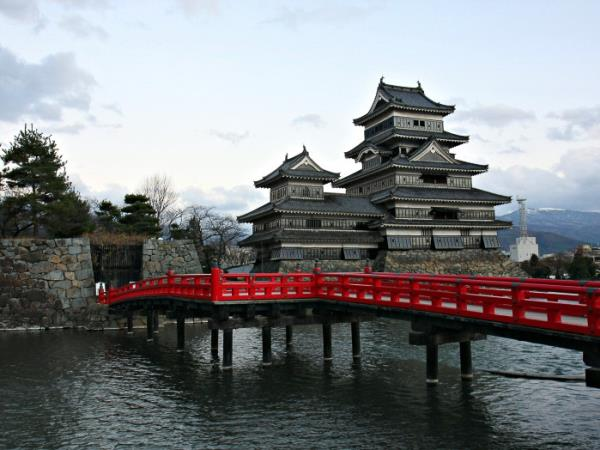 20 day Japan tour, private departure