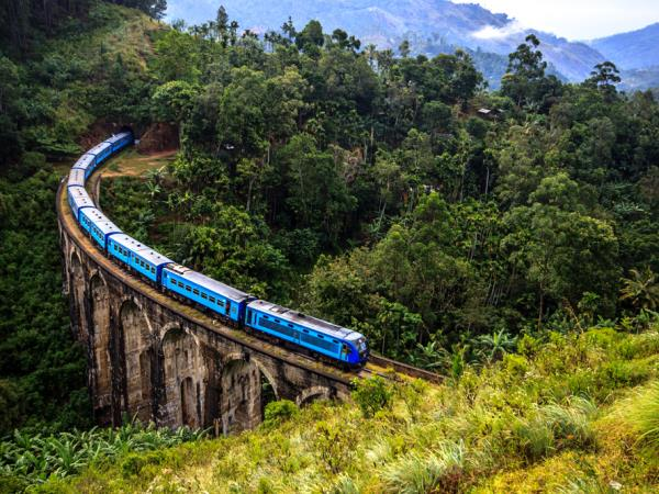 Sri Lanka 15 day cutural tour