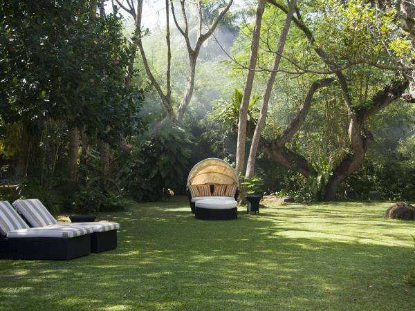Wellness and spa holiday in Sri Lanka