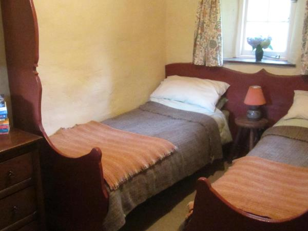 Carmarthenshire self catering cottage in Wales
