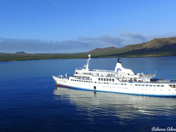 Galapagos cruise and island hopping holiday