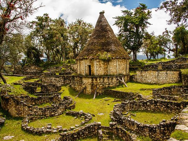 Empires of Peru tailor made tour