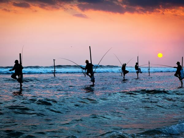 Sri Lanka luxury adventure