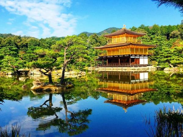 Japan backpacking tour
