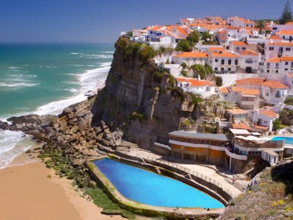 Vegetarian food & cooking retreat in Portugal