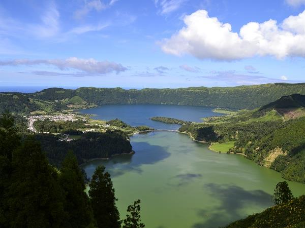 Azores highlights tour