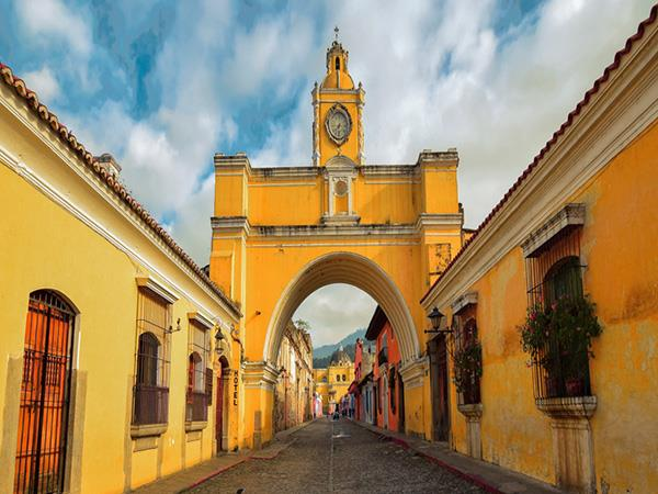 Easter in Guatemala tailor made tour