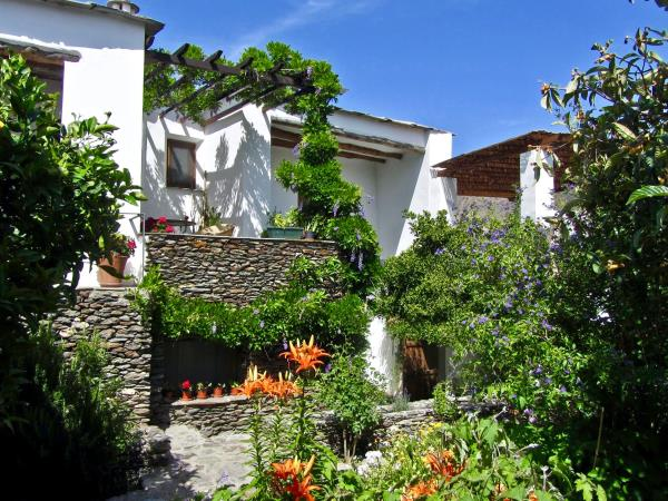 Alpujarra wildlife walking holiday