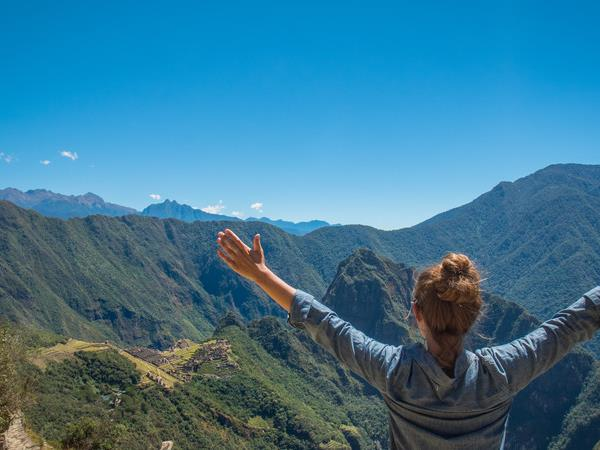 Peru holiday for solo travellers