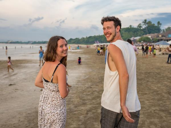 Bali small group holiday for solo travellers