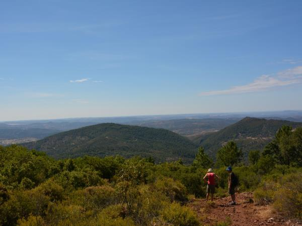 Southern Spain self guided walking tour
