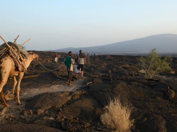 Ethiopia small group holiday
