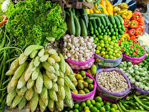 Sri Lanka small group tour, a food adventure