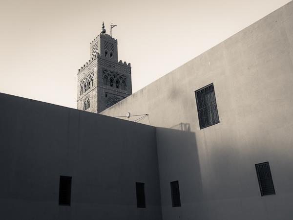 Marrakech photography tour in Morocco