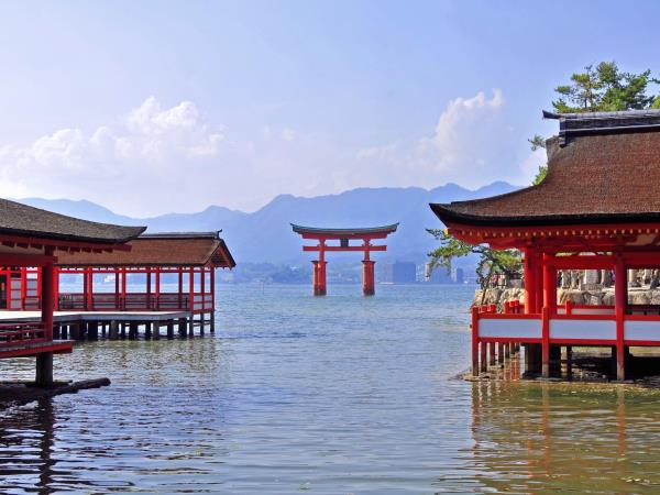 Japan family holiday, private departure