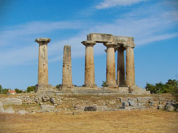 Greece to Puglia small group holiday