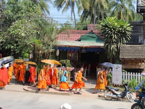 Myanmar To Laos Tour