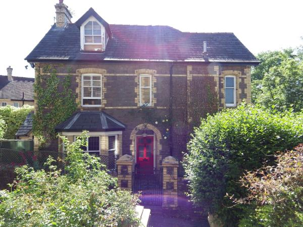 Abergavenny bed & breakfast accommodation Wales