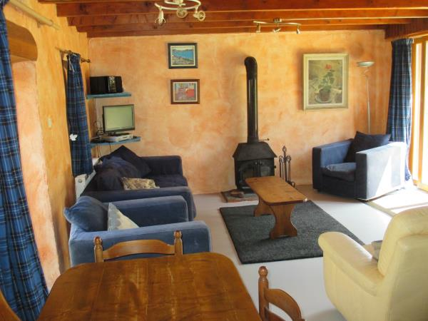 Brittany self catering gites, sleeps 10 plus, France
