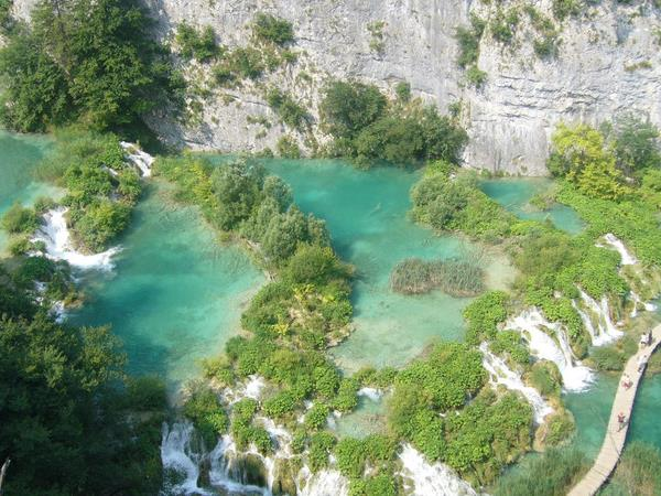 Dubrovnik to Bled tour, Croatia and Slovenia
