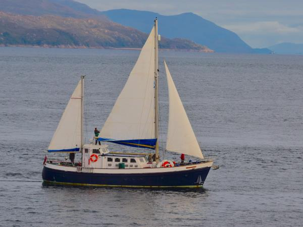 Isle of Mull and Small Isles explorer